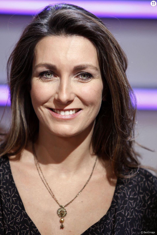 On commence à bien connaître Anne-Claire Coudray, mais qui est son compagnon Nicolas?
