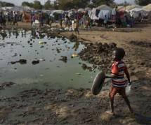 """Soudan du Sud : de nouveaux """"lost boys"""" jetés sur les routes ?"""