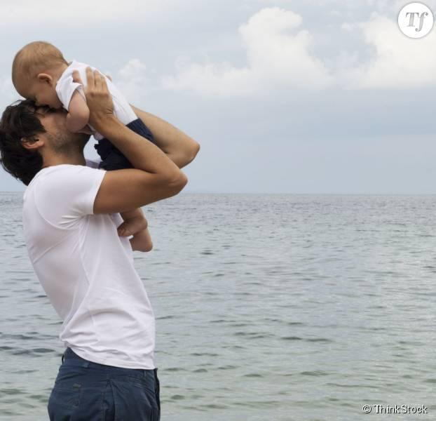 Les pères plus enclins au sexisme une fois devenus papas