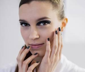 Tendances maquillage automne-hiver 2015-2016 : 25 idées make-up inspirantes