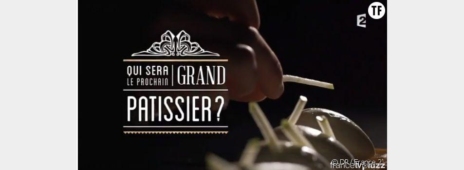 """La finale de """"Qui sera le prochain grand pâtissier ?"""" hier sur France 2"""