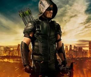 Arrow saison 4 : Oliver sera un nouvel homme dans les nouveaux épisodes