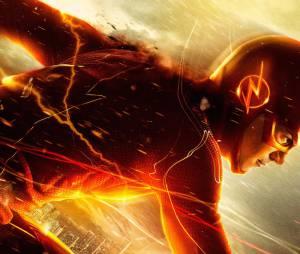 The Flash saison 2 : des images hilarantes de la saison 1 dévoilées