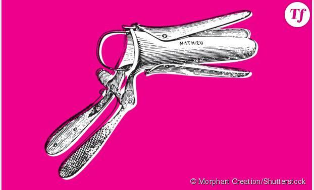 Un instrument transformé en symbole de la guerre des sexes.