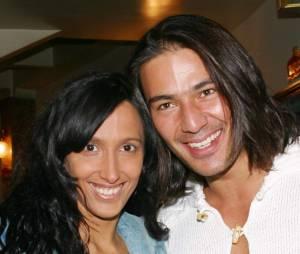 """Que sont devenus Diana et Brandon, le couple mythique de la saison 1 de """"L'île de la tentation"""" sur TF1."""