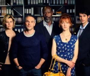 Profilage : la série ne finira pas l'été sur TF1