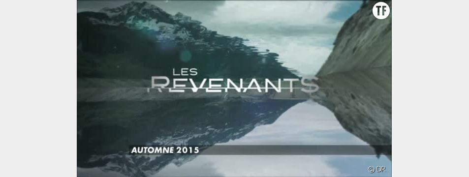Les Revenants : affiche saison 2