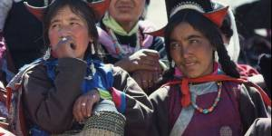 Quand les Népalaises sont forcées à l'exil pendant leurs règles