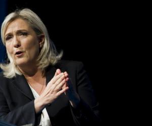 Réfugiés : les âneries de Marine Le Pen