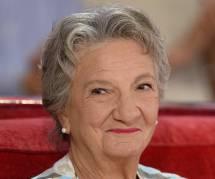 Marthe Villalonga : en couple et amoureuse à 83 ans