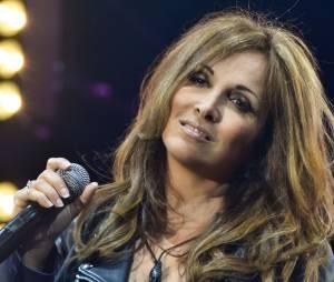 """Hélène Ségara - A l'occasion du 34ème anniversaire de la radio, RFM organise le """"RFM Music Show"""", un concert gratuit ce samedi 6 juin 2015, à Issy-les-Moulineaux."""
