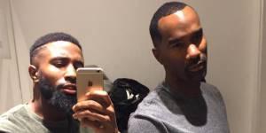 Ce papa et son fils mettent Internet en ébullition