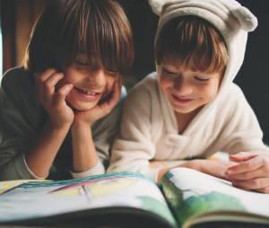 Oubliez les contes de fées, les enfants préfèrent les histoires vraies