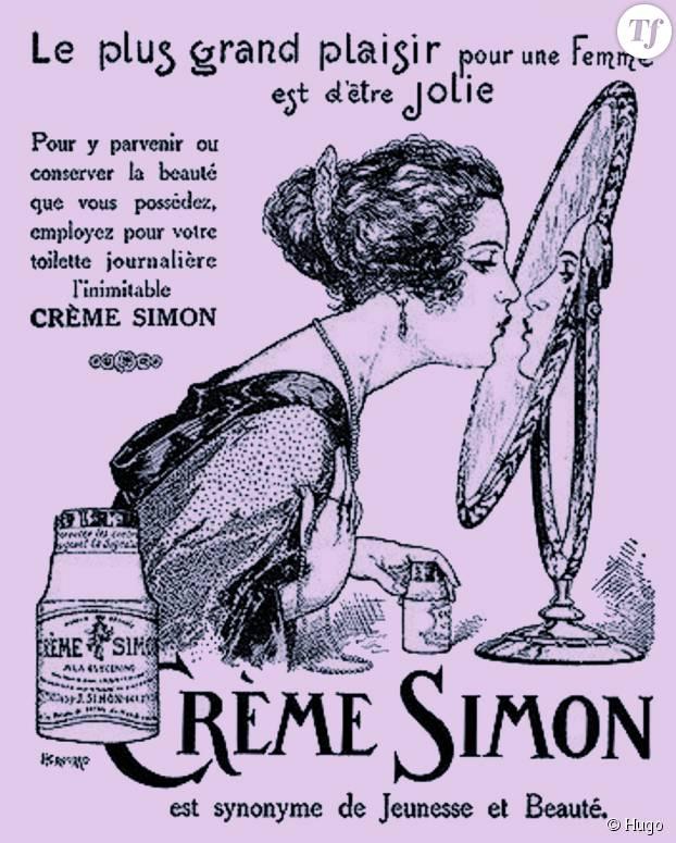 Le plus grand plaisir de la femme en 1922