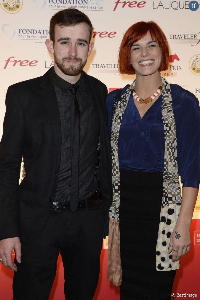 Fauve hautot et son compagnon jules diner de gala du 93 for Prix compagnon