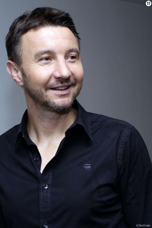 Portrait de Olivier Besanceno