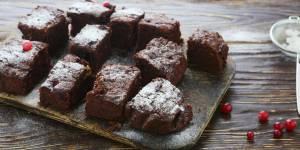 La recette inratable du gâteau à la pâte à tartiner