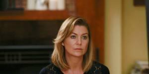 Grey's Anatomy saison 12 : Meredith s'en prend à la nouvelle compagne de Callie (vidéo)