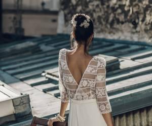 Robes de mariée 2016 : notre jolie sélection pour se dire oui