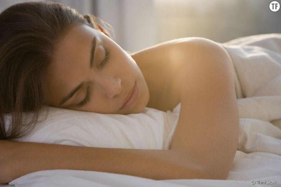 Pour être sur de passer une bonne nuit de sommeil, il faut se coucher à 10h37 très précisément.