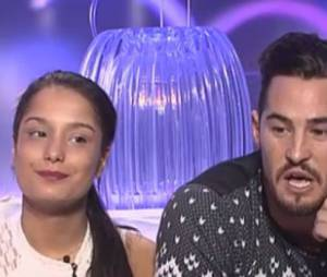Secret Story 2015 : élimination de Karisma face à Rémi le 30 octobre