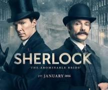Sherlock saison 4 : quelle date de diffusion pour l'épisode de Noël ?