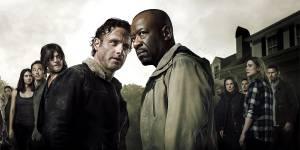 The Walking Dead saison 6 : la mort de l'épisode 3 était-elle réelle ? (spoilers)