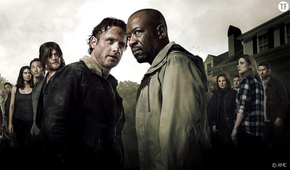 The Walking Dead saison 6 : la mort de l'épisode 3 était-elle réelle ? Le showrunner donne des indices (spoilers)
