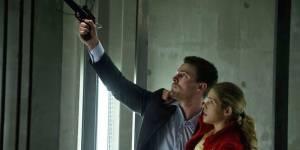 Arrow saison 4 : Felicity va-t-elle soutenir la candidature d'Oliver ? (Spoilers)