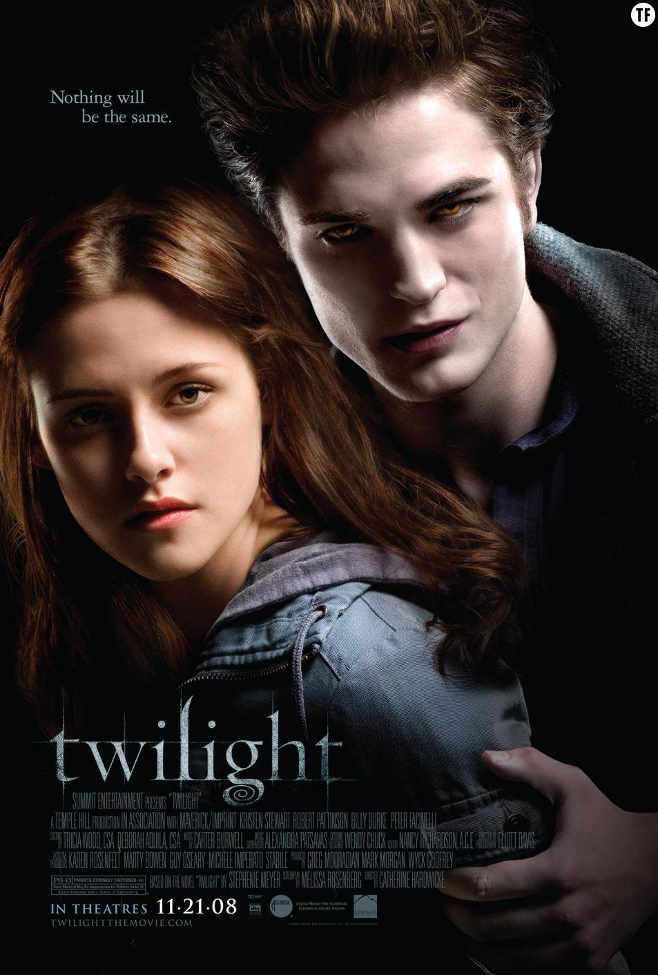 Twilight 6 Robert Pattinson Et Kristen Stewart Bientot De Retour Terrafemina