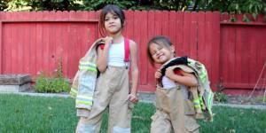 """""""Plus que mignonne"""" : ce papa milite pour des déguisements plus originaux pour les petites filles"""