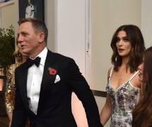 """Daniel Craig sur Rachel Weisz : """"Ma femme est la meilleure au monde"""""""