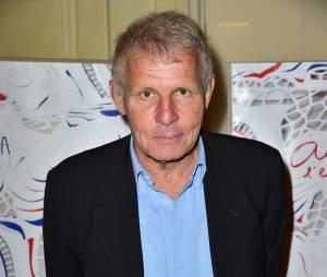 Patrick Poivre d'Arvor - 30ème Gala de l'Aide à l'Enfant Réfugié à la Salle Gaveau à Paris le 5 octobre 2015.
