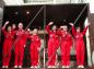 Bientôt une mission 100% féminine (et sans maquillage) dans l'espace ?