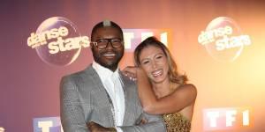 Danse avec les Stars 2015 : élimination de Djibril Cissé (replay 31 octobre)