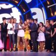 Djibril Cissé est le premier éliminé de Danse avec les Stars 6