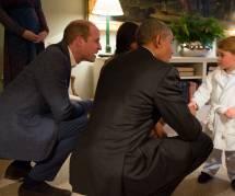 Kate Middleton : où acheter l'adorable robe de chambre du Prince George ?