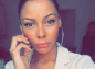 Les Anges 8 : la bombe Nehuda sexy sur Instagram (photos)
