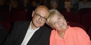 Mimie Mathy : elle a essayé d'avoir un enfant avec son mari Benoist