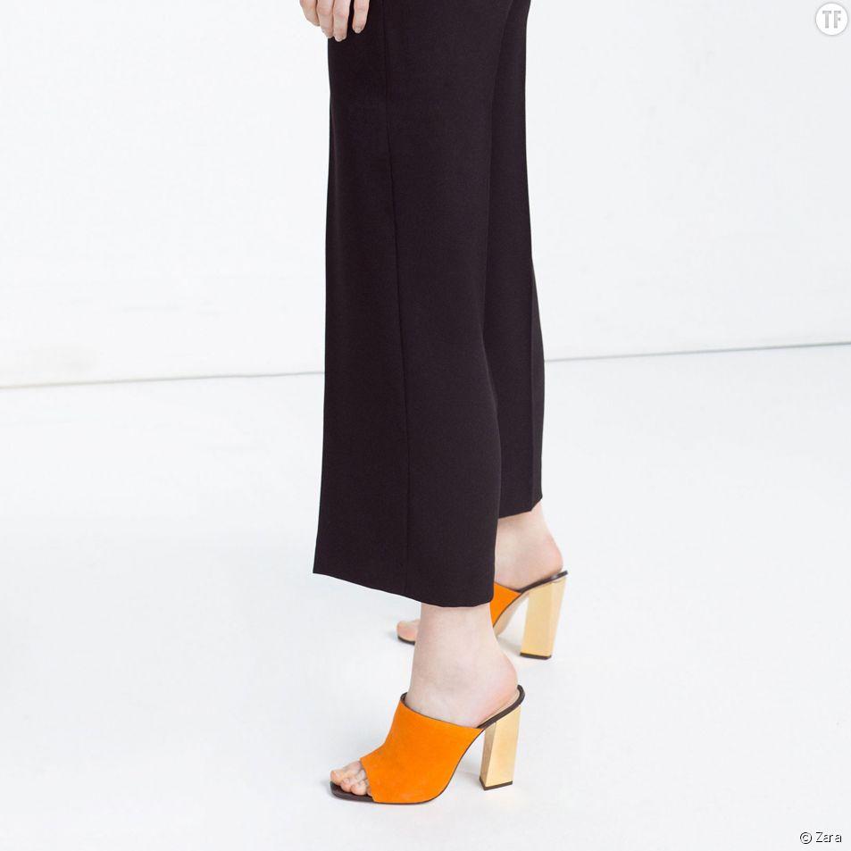 Mules   15 paires à shopper pour adopter la it-chaussure de l été ... 08a6dd63296