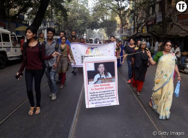 Mariages forcés, avortements sous menace, meurtres pour dot, viols collectifs : les femmes indiennes dans les rues pour protester contre leur triste sort