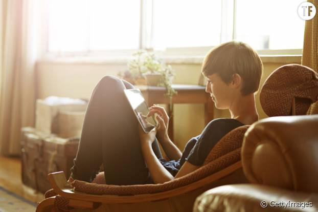Prendre des cours en ligne