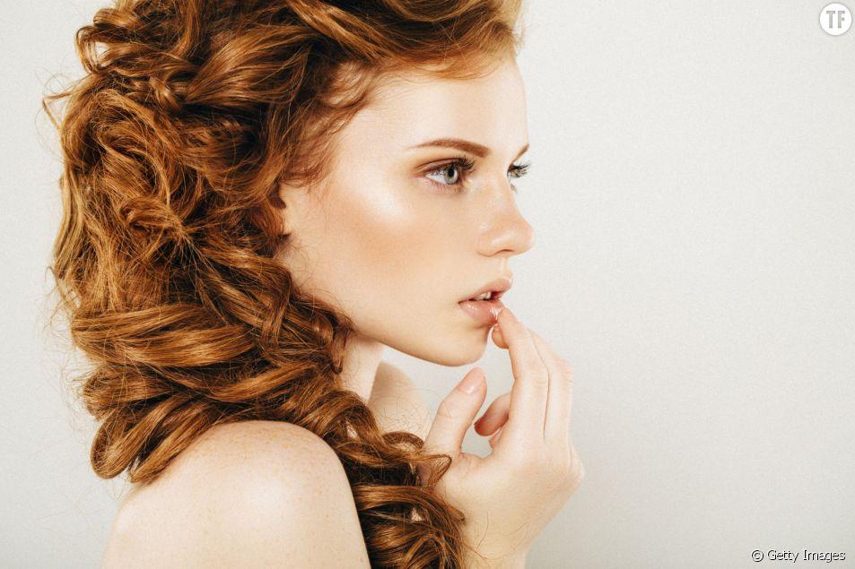 Sélection de parfums pour les cheveux