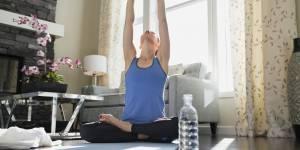 Les meilleurs exercices de yoga à faire quand on est fatiguée