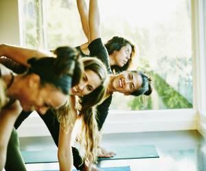 Une minute de gym intense serait aussi efficace que 45 minutes