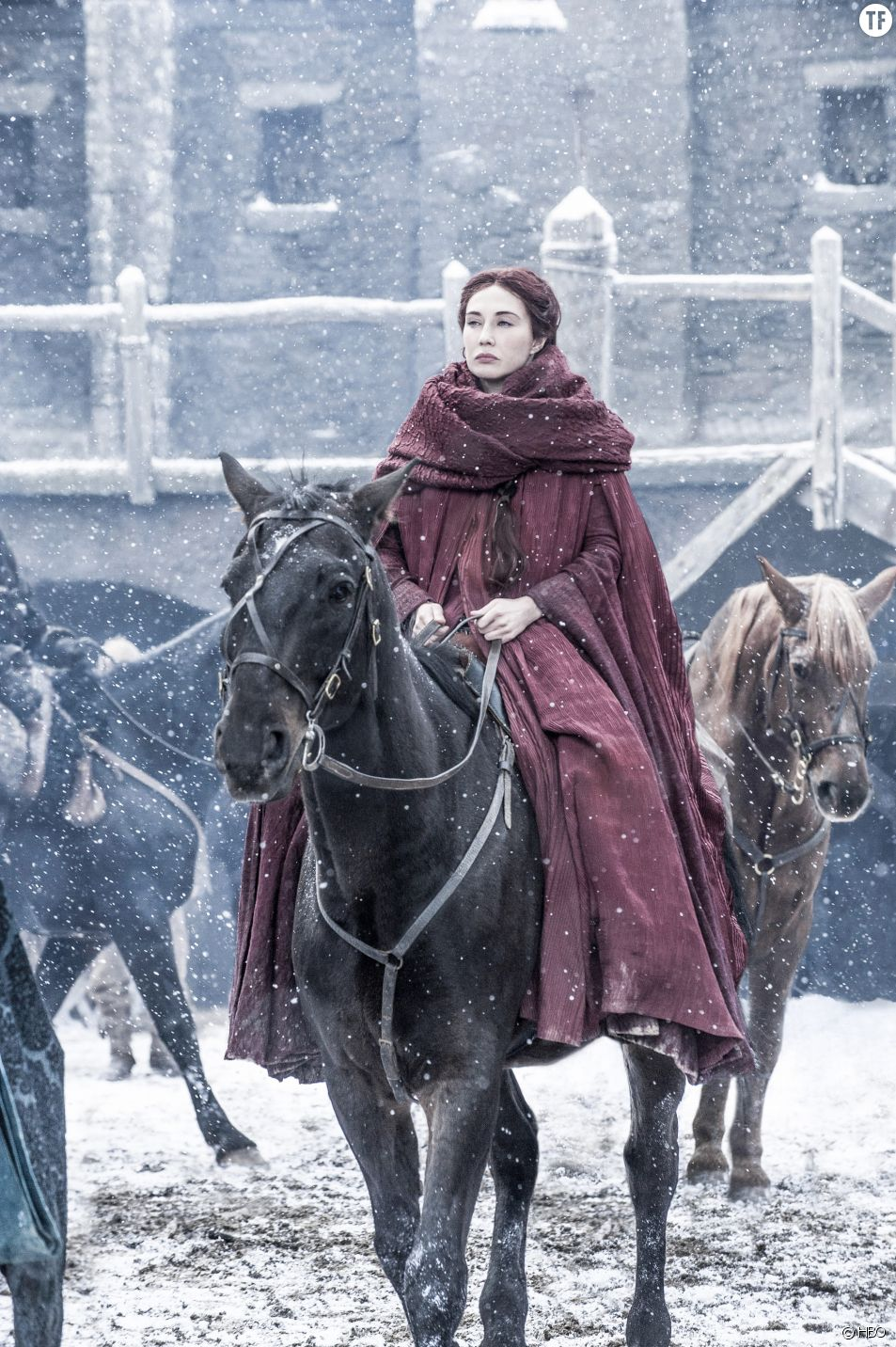Game of Thrones saison 6 épisode 2