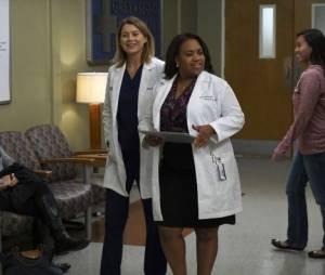 Grey's Anatomy saison 12 : date de diffusion sur TF1