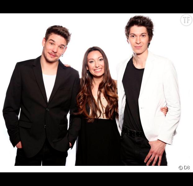Finale de la Nouvelle Star 2016 - émission du mardi 3 mai