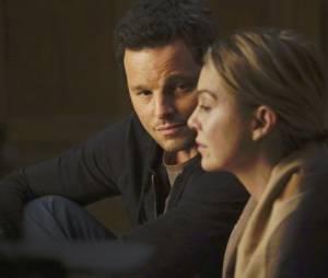 Grey's Anatomy saison 12 : avec qui Meredith finira en couple dans le season finale ? (spoilers)