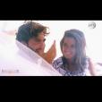 Linda et Marco du Bachelor saison 3